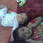 Jasim and Luqman