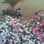 Cute Hadi 1 150x150 Luqman with Jasim and Hadi in Bukhari Park